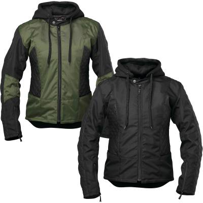 Speed and Strength Womens Minx Armoured Jacket