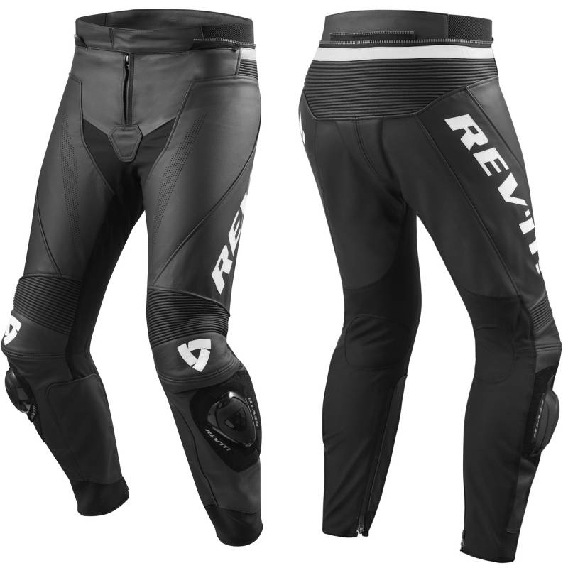 REV'IT! Vertex GT Leather Motorcycle Pants