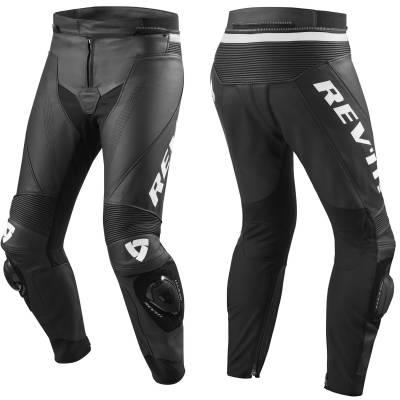 REV'IT! Vertex GT Leather Motorcycle Pants