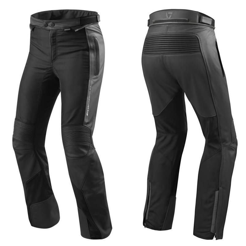 REVIT! Ignition 3 Leather & Mesh Motorcycle Pants
