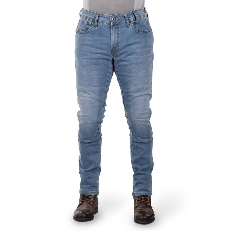 REVIT! Brentwood Slim Fit Motorcycle Jeans
