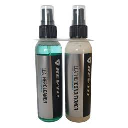 REVIT Leather Cleaner And Conditioner 250ML Bottles