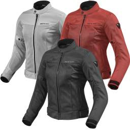REVIT! Ladies Eclipse Mesh Jacket