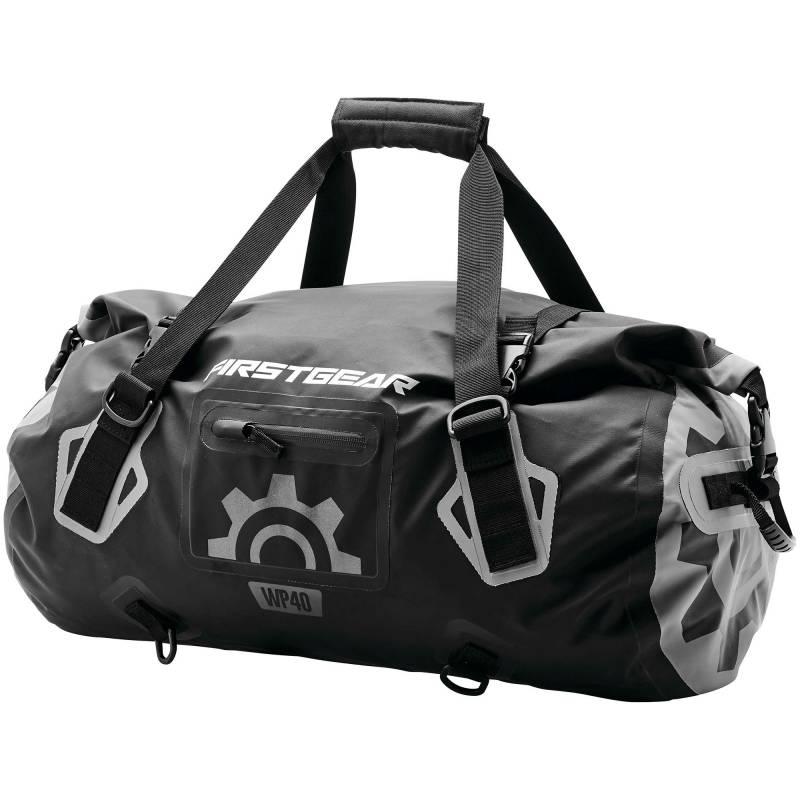Firstgear Torrent Waterproof 40L Duffle Bag