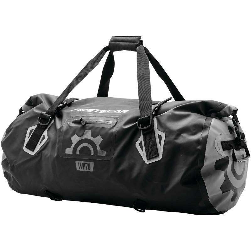 Firstgear Torrent Waterproof 70L Duffle Bag