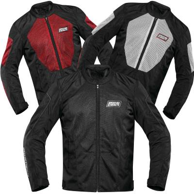 Speed and Strength Hot Head Mesh Jacket