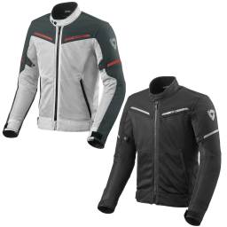 REVIT! Airwave 3 Mesh Jacket