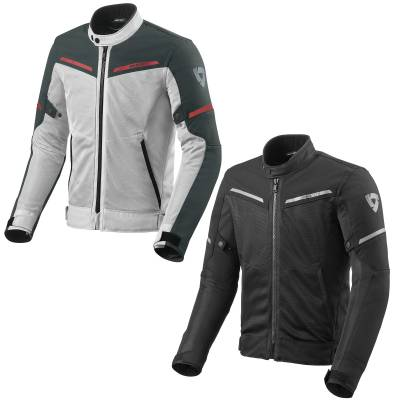 REVIT! Airwave 3 Mesh Summer Motorcycle Jacket