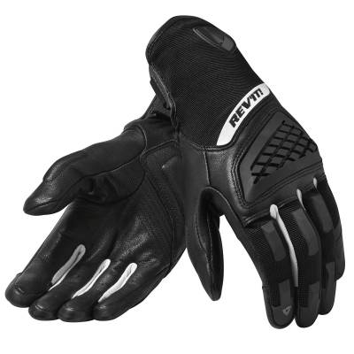 REVIT! Neutron 3 Womens Lightweight Summer Motorcycle Gloves