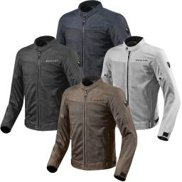 REVIT! Eclipse Mesh Jacket