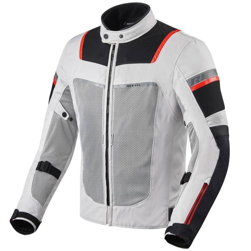 REVIT! Tornado 3 Waterproof Mesh Motorcycle Jacket