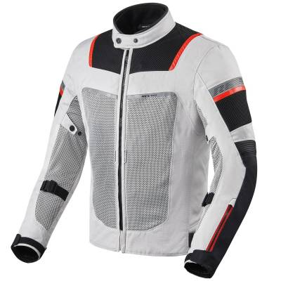 REVIT! Tornado 3 Waterproof Mesh Motorcycle Jacket
