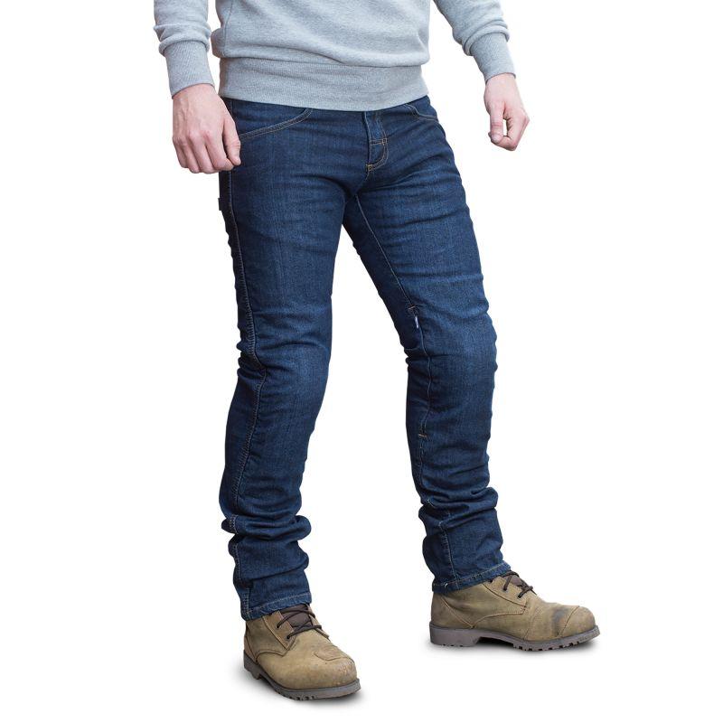 Merlin Wyatt Jeans - Water Resistant Motorcycle Jeans