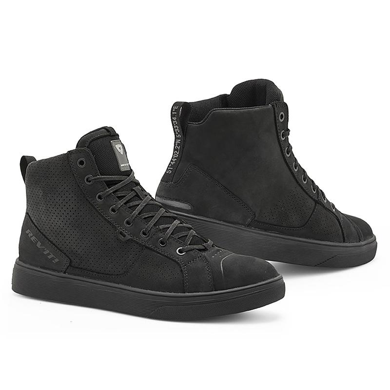 REVIT Arrow Shoes - Hi-Top Motorcycle Sneakers