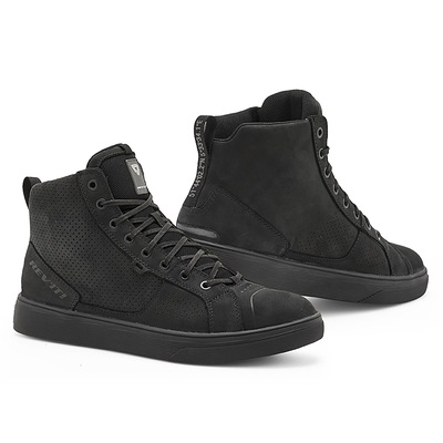 REVIT Arrow Shoes - Hi-Top Motorcycle Sneakers