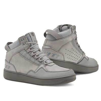 REVIT! Jefferson Motorcycle Shoes - Grey