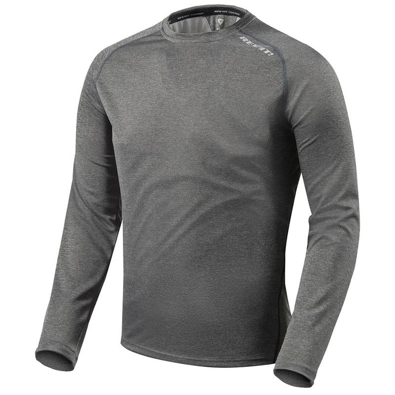 REVIT! Sky LS Motorcycle Base Layer Shirt