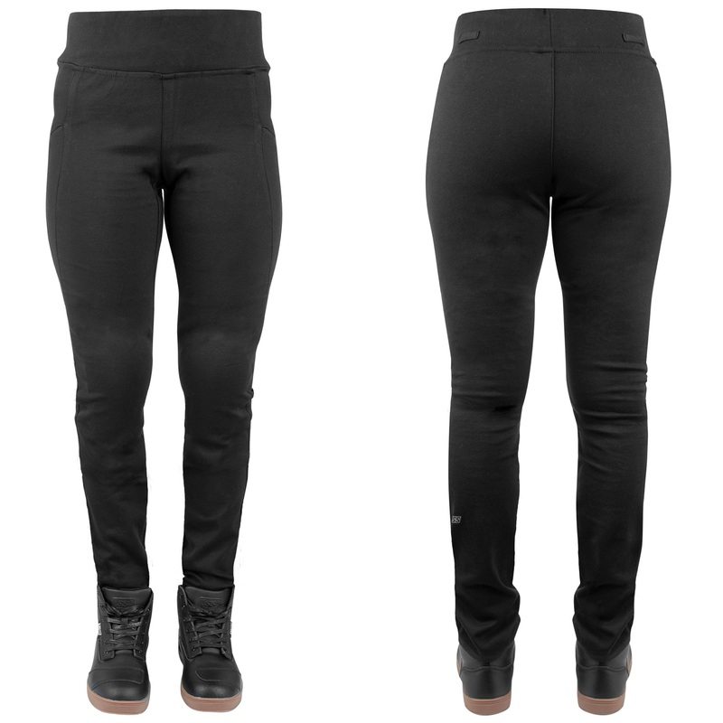 Speed and Strength Double Take Moto Leggings