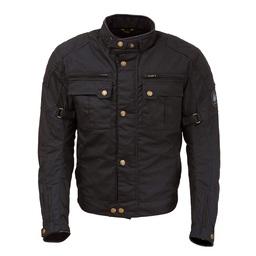 Merlin Perton Wax Jacket - Waterproof