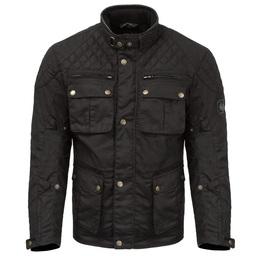 Merlin Edale Wax Jacket - Waterproof