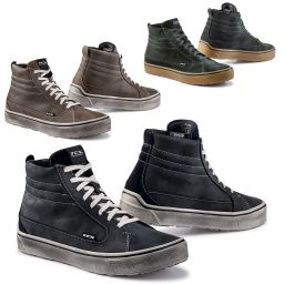 TCX Street 3 Waterproof Shoes