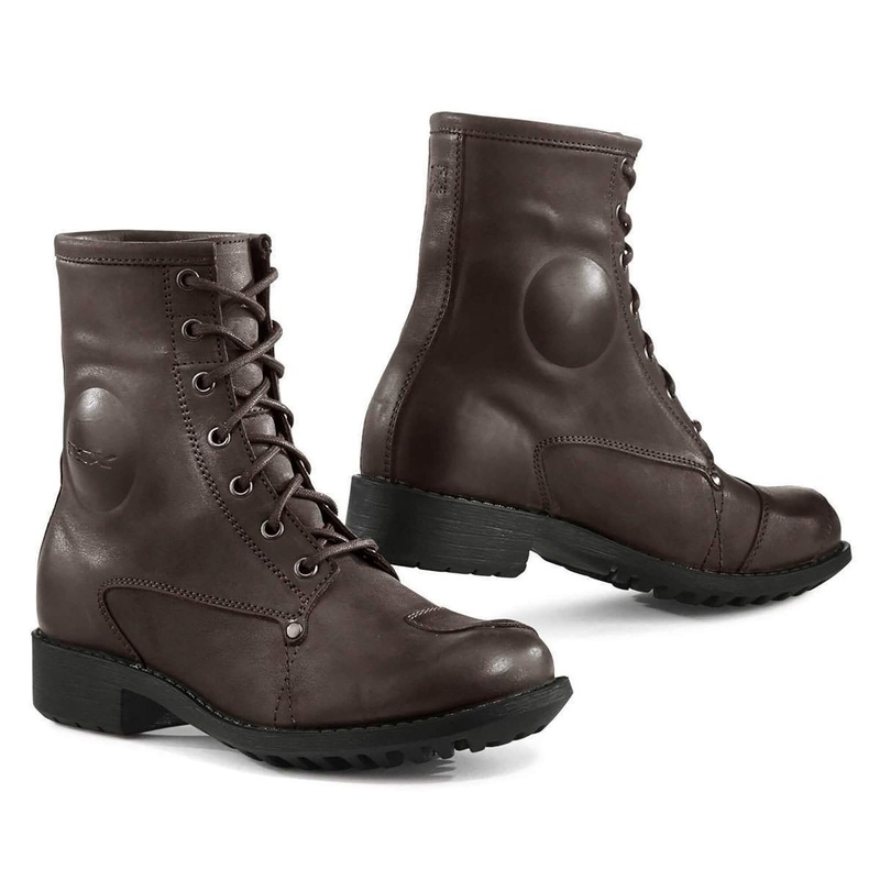 TCX Women Blend WP Boots