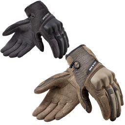REVIT! Volcano Lightweight Summer Motorcycle Gloves