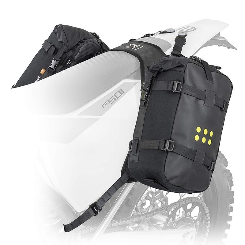 Kriega OS-COMBO 24 Motorcycle Soft Panier Pack