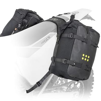 Kriega OS-COMBO 36 Motorcycle Soft Panier Pack