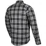 Speed and Strength Mens Black 9 Moto Shirt