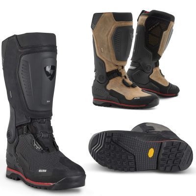 REVIT! Expedition H2O Boots
