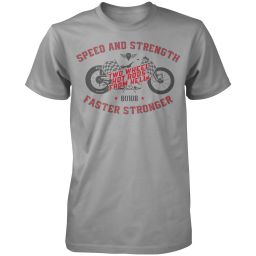 Two Wheel Hot Rods™ T-Shirt