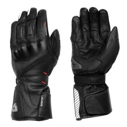 REVIT! Alaska Goretex Winter Waterproof Gauntlet Motorcycle Gloves