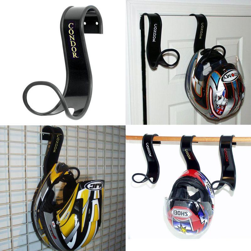 Condor Motorcycle Helmet Hanger (Universal)