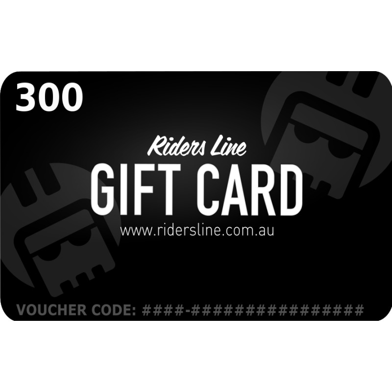 $300 Gift Card
