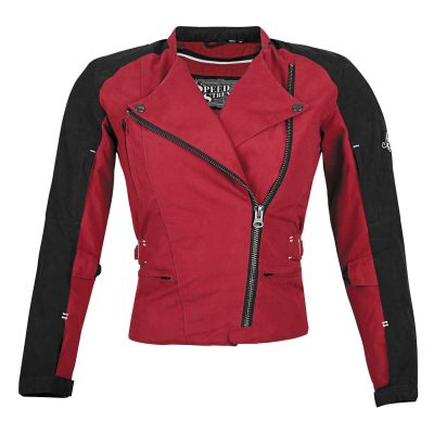 View Speed and Strength Women's Tough Love Armoured Jacket