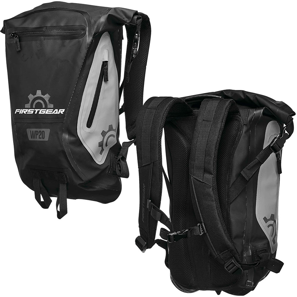 Firstgear 20L Torrent Waterproof Backpack