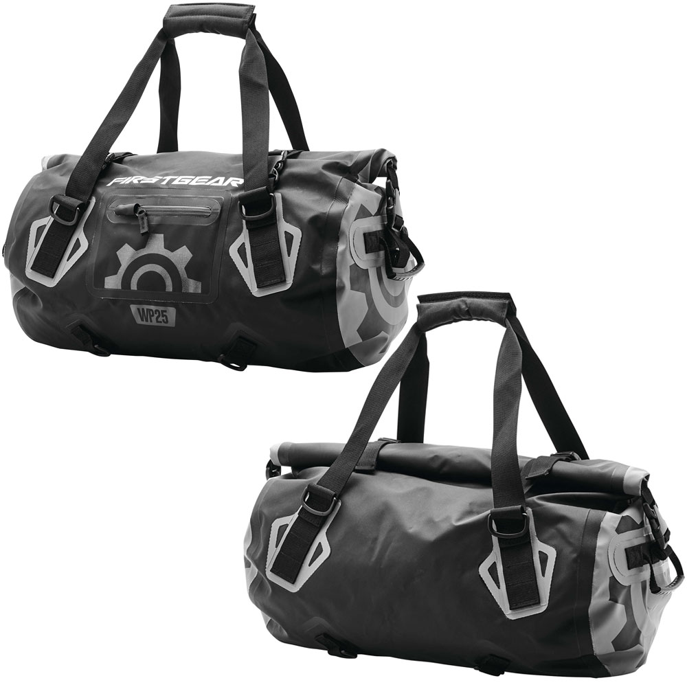 Firstgear 25L Torrent Waterproof Duffle Bag