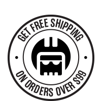 Free Shipping Over $99*