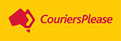 Couriers Please Logo