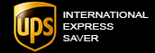 UPS Internation Express Saver