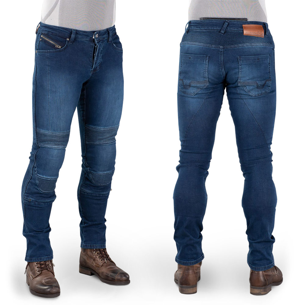 Macna Individi Jeans - Protective Motorcycle Jeans