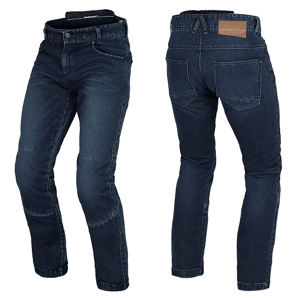 Macna Porter Jeans - Single Layer Kevlar Jeans