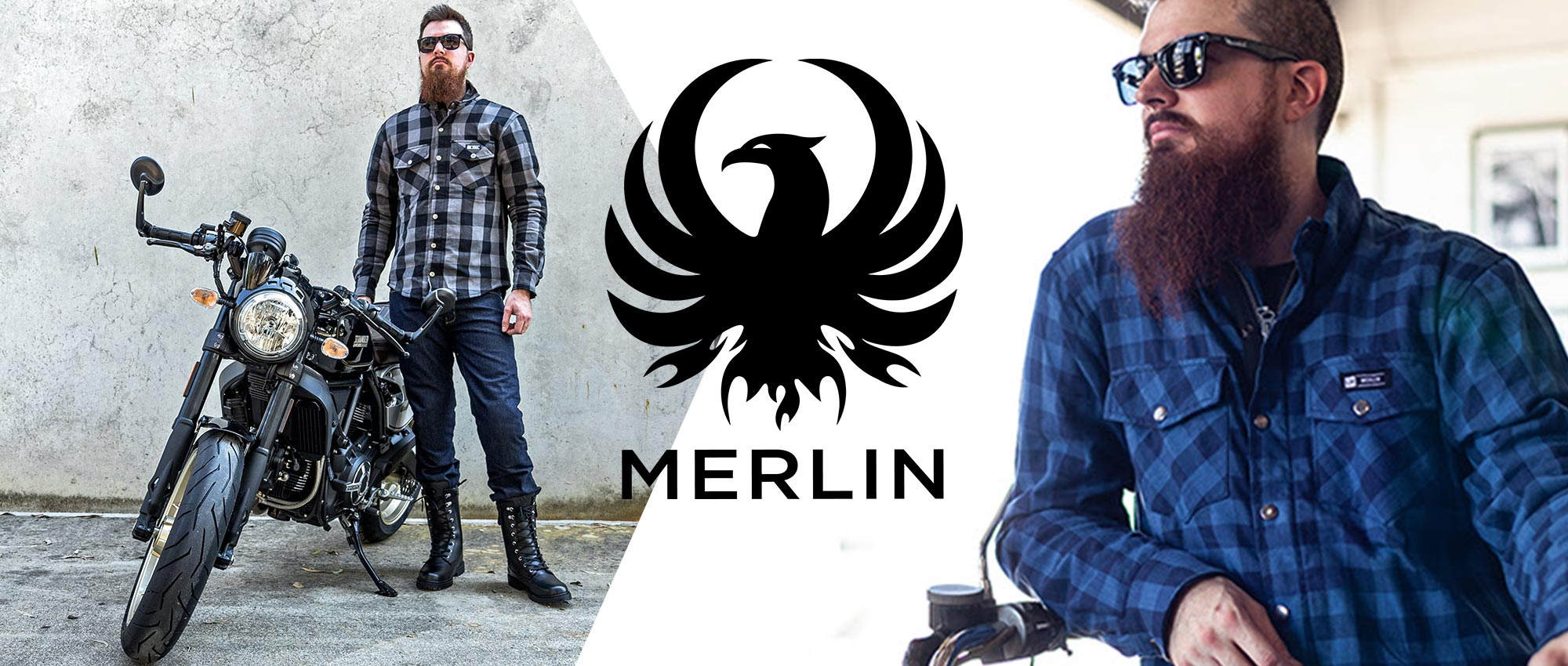 Merlin Axe Kevlar Shirt