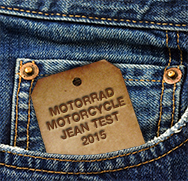 20 Motorcycle Jeans Tested