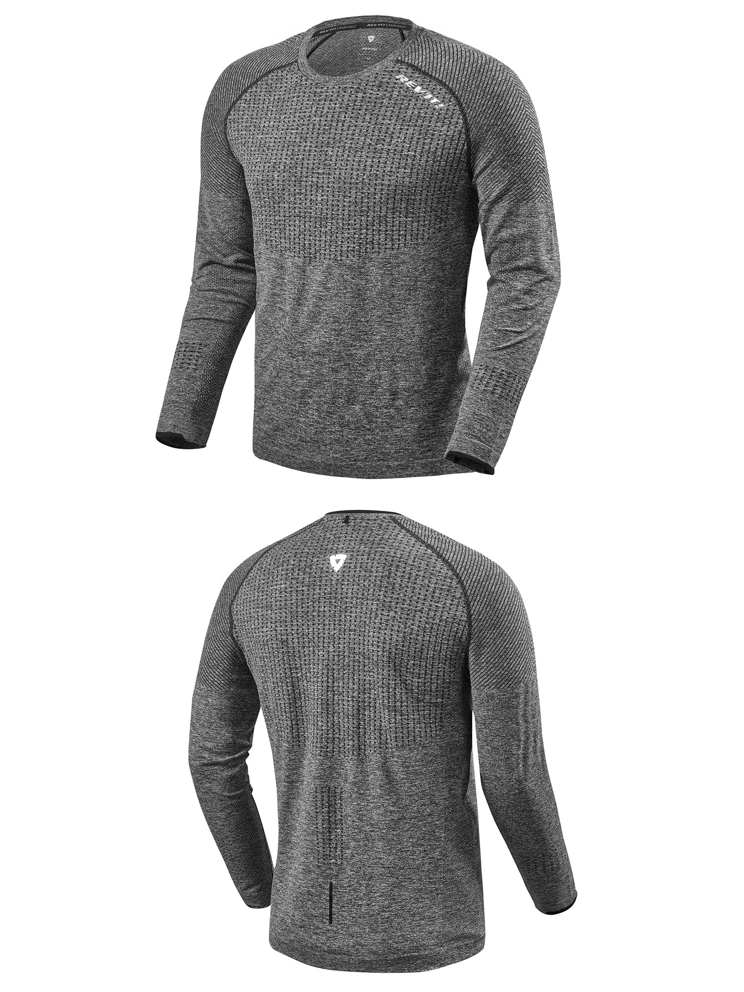 REV'IT! Airborne LS Motorcycle Base Layer Shirt