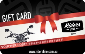 Riders Line Standard Gift Card