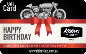 Happy Birthday Cafe Racer 01