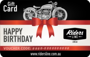 Happy Birthday - Classic Bobber Springer