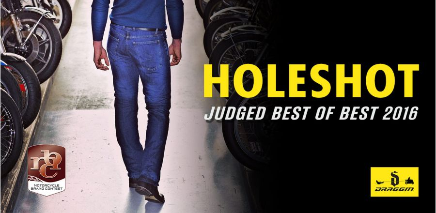 Best CE level 2 Motorcycle Jeans 2016